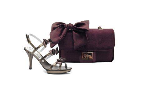 BF Colección Europa nos enseña sus zapatos y bolsos para este otoño/invierno 2011/2012