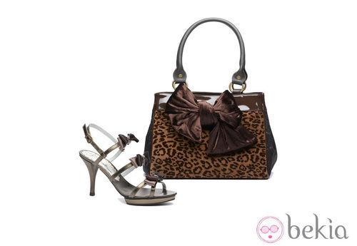 BF Colección Europa presenta sus zapatos y bolsos para este otoño/invierno 2011/2012