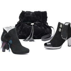 BF Colección Europa lanza su nueva línea de bolsos y zapatos para este otoño/invierno 2011/2012