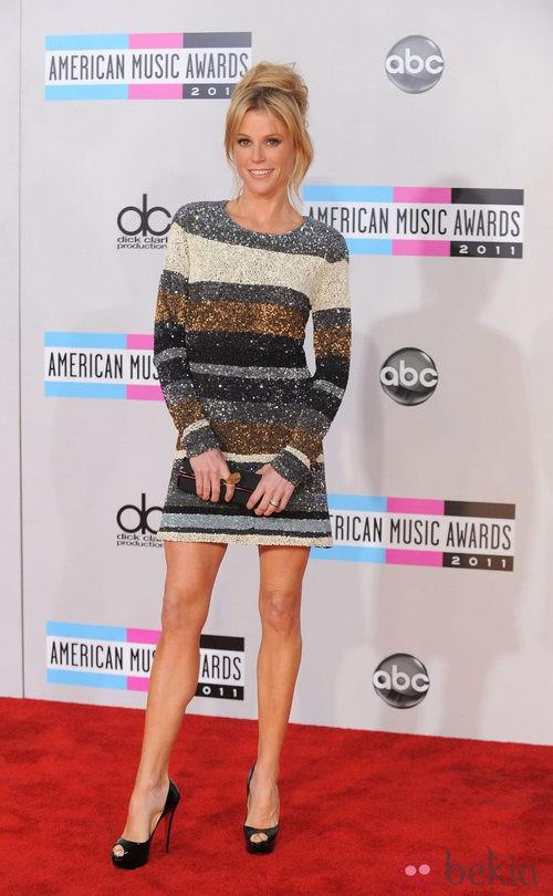 Look de Julie Bowen en los AMA 2011