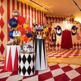 Presentación la colección cápsula Tod's circus en la tienda de Tokio