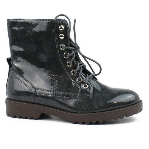 Botas grises de la colección Xti Army