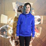 Nadia de Santiago en la premiere de 'Perfectos desconocidos' en Madrid