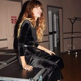 Lou Doillon con mono de & Other Stories de la colección 'Celebration 2017'