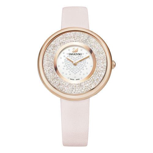 Reloj 'Cristalline Pure' de la colección 'Dia de San Valentín 2018' de Swarovski