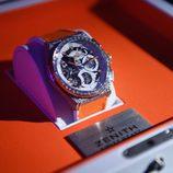 Reloj 'Defy El Primero 21 Swizz Beatz Edition' de Zenith