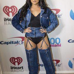 La evolución de estilismos de la cantante Demi Lovato