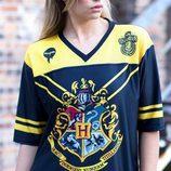 Camiseta de manga corta de la colección cápsula de Black Milk inspirada en Harry Potter