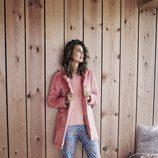 Pijama y chaqueta de Promise de la colección 'Pijama Party' para este invierno