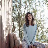 Pijama en color azul de Promise de la colección 'Pijama Party' para este invierno
