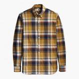 Camisa a cuadros para hombre de  'The Levi's Holiday 2017 Collection'
