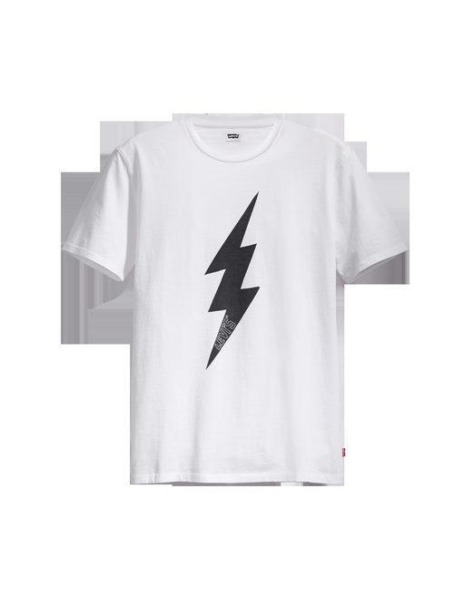 Camiseta blanca para hombre de 'The Levi's Holiday 2017 Collection'