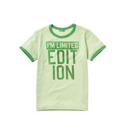 Colección Primavera 2018 de United Colors of Benetton para niño
