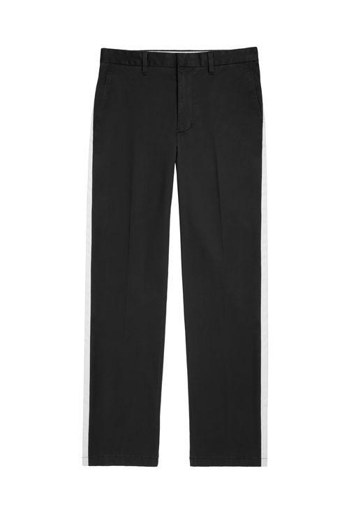 Pantalones de pinza masculinos de Calvin Klein de la colección primavera jeans 2018