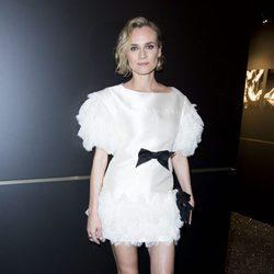 Diane Kruger con un vestido de Chanel en los César Revelations Awards 2018