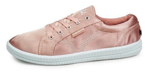 Zapatilla deportiva en color rosa de la firma Lois temporada primavera/verano 2018