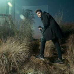Puma lanza las zapatillas Ignite Limitless con The Weeknd