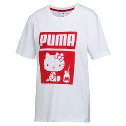 Colección cápsula de Puma x Hello Kitty