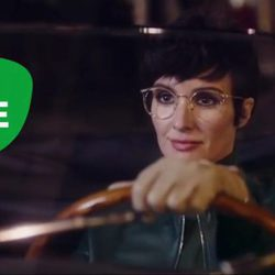 Paz Vega imagen de la nueva campaña de Varilux de lentes progresivas 2018