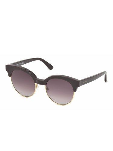 Nuevo modelo de gafas de la nueva colección de Balenciaga Primavera/Verano 2018