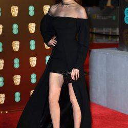 Las mejor y peor vestidas de los Premios BAFTA 2018