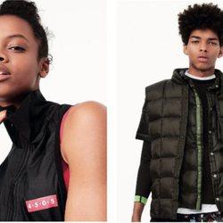 Primera colección activewear de Asos: Asos 4505