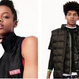 Chalecos de mujer y hombre  de la colección Asos 4505 de Asos activewear