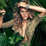 Campaña de Unode50 de la colección 'Jungle' para esta primavera/verano 2018