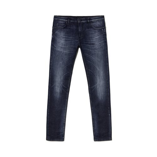 Pantalón vaquero para hombre de la Nueva Colección SS2018 de Sisley