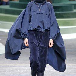 Desfile de Lacoste para otoño/invierno 2018/2019 en la Paris Fashion Week