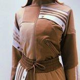Chándal en color camel de la Nueva Colección Cápsula de Adidas 2018