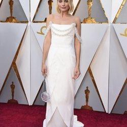 Las mejor y peor vestidas de los Premios Oscar 2018
