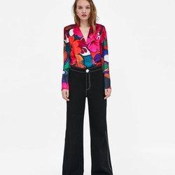 Prendas de la nueva colección de Zara primavera/verano 2018