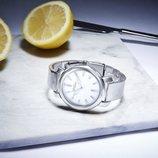 Reloj totalmente de plata de UNOde50 para el día del padre 2018
