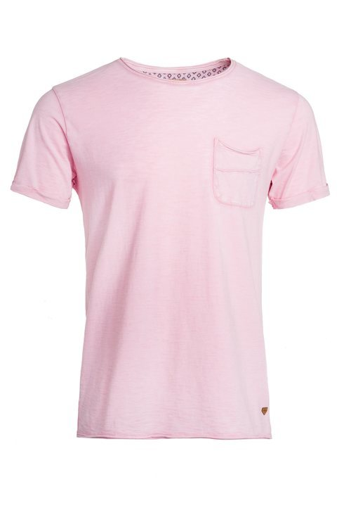Camisa rosa palo de Salsa para la primavera 2018