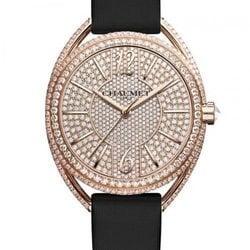 Chaumet lanza  Liens Lumière, su nueva colección de relojes