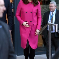 Looks premamá de Kate Middleton en su tercer embarazo