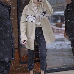El estilo de Gigi Hadid