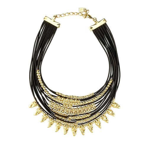 Collar ITIMU de la línea 'Gold Collection' 2018 de UNOde50