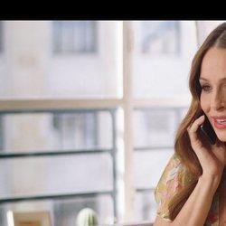 Eva González en el film 'Por si acaso' de la nueva campaña de Cortefiel 2018