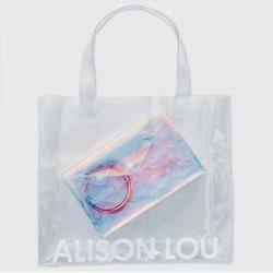 Colección 'Loucite' de Alison Lou presentada por Emily Ratajkowski