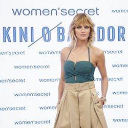 Amaia Salamanca embajadora de la nueva campaña de Women 'secret 2018