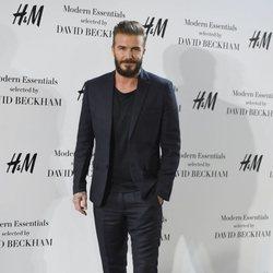 El Consejo de Moda Británico escoge a David Beckham como su presidente embajador