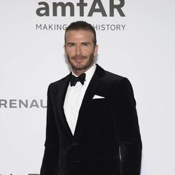 David Beckham afronta su nueva etapa como presidente embajador de la moda inglesa
