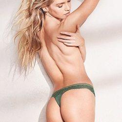 Nueva campaña de Victoria's Secret protagonizada por Stella Maxwell