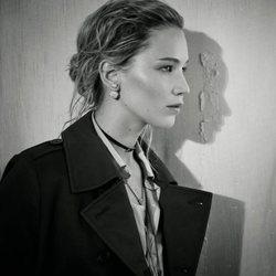 Nueva colección 2018 de la firma Dior con Jennifer Lawrence como musa oficial