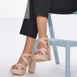 MaryPaz presenta nuevos modelos de calzado 2018