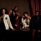 Colección cápsula 'PumaxX0 Drop 2' en colaboración con The Weeknd