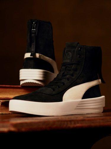 Zapatillas exclusivas de la colección 'PumaxX0 Drop 2'