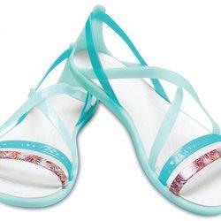 Nueva colección de bailarinas de Crocs